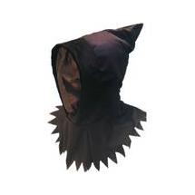 Csuklyás vámpír maszk
