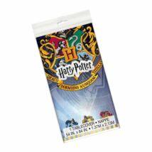 Harry Potter műanyag asztalterítő 137x213 cm