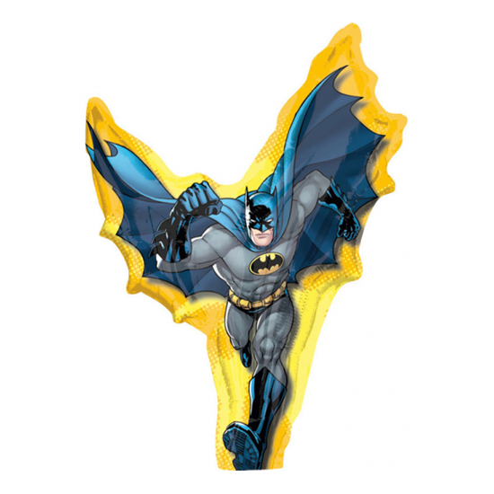 Mini Batman / Anagram fólia lufi