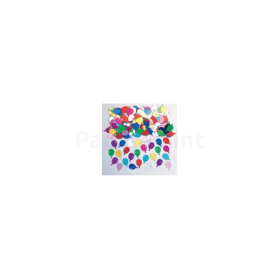 Lufis konfetti születésnapra 14gr./cs