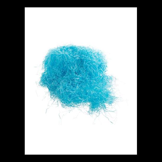 Lufiba tölthető konfetti kék, 100g