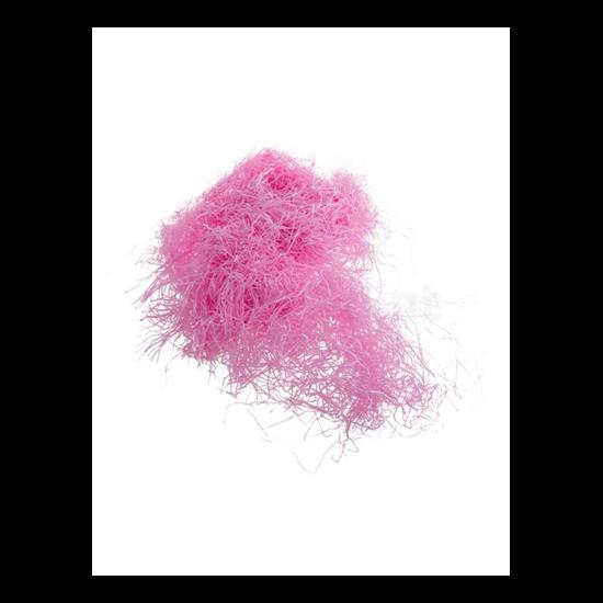 Lufiba tölthető konfetti pink, 100g
