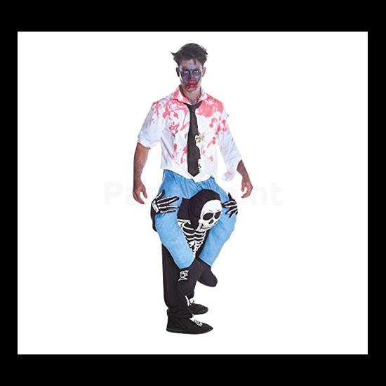 Zombi jelmez - Carry Me Costume