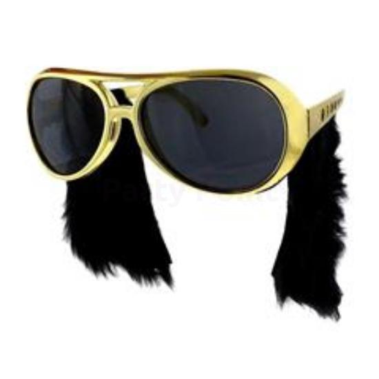 Elvis szemüveg