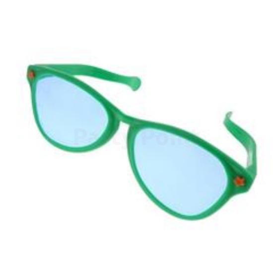 Zöld szemüveg