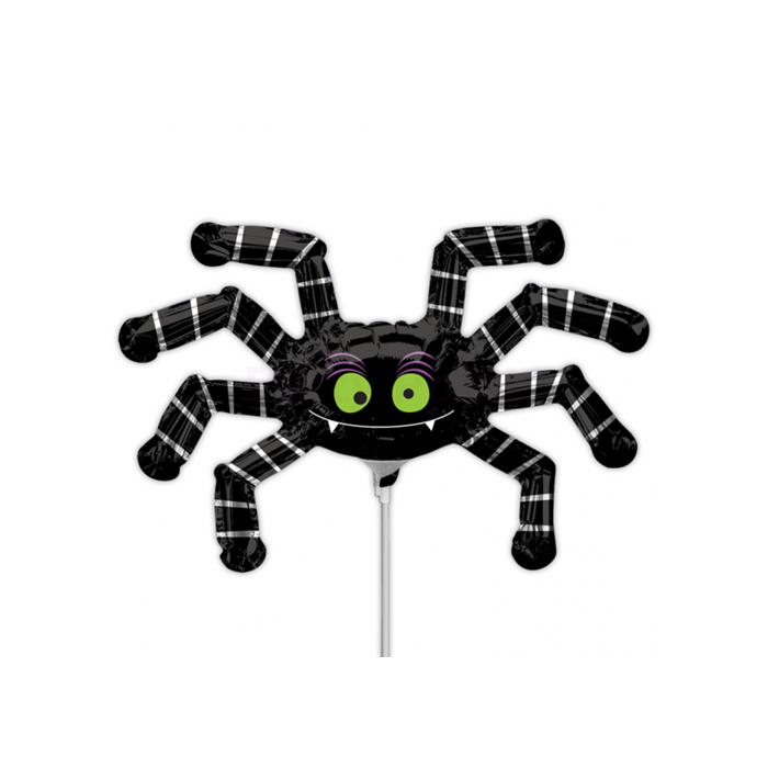 Mini -Pók fóli lufi