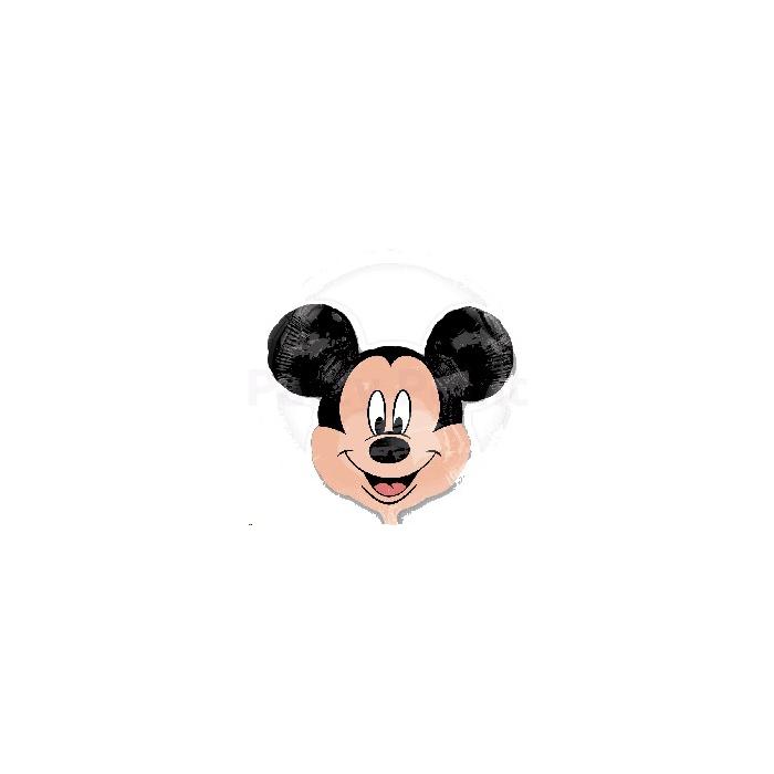 Insider - Mickey fólia lufi, 60cm