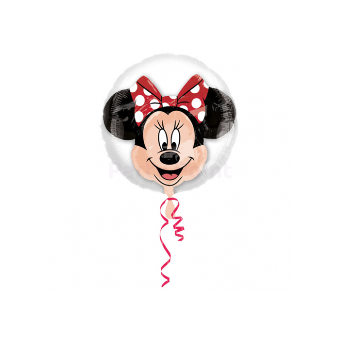 Insider - Minnie fólia lufi, 60 cm