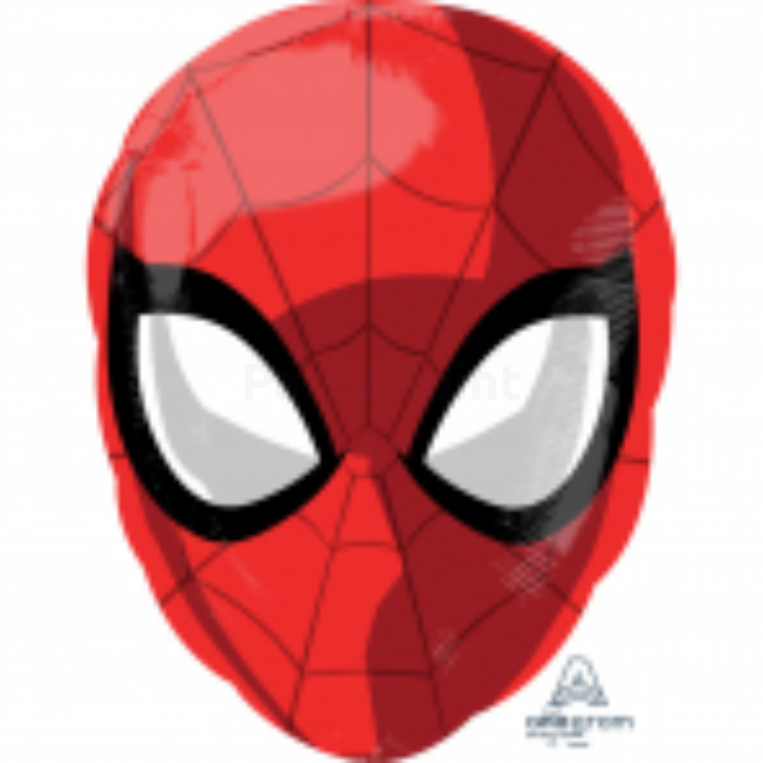 JuniorShape -Pókember fólia lufi