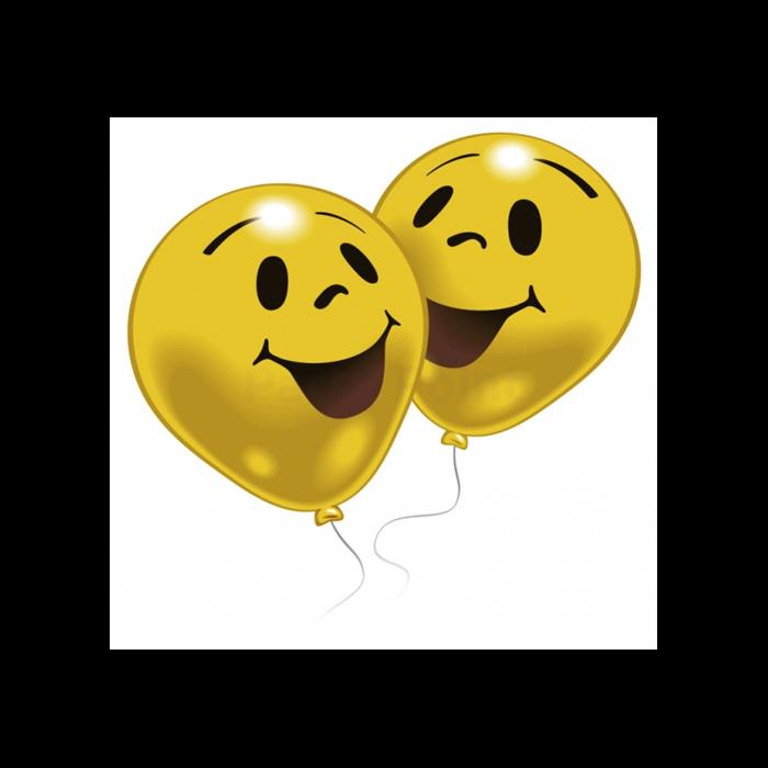 Smiley lufi 10 db/cs