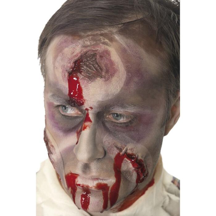 Halloween - Mű sebhely művérrel