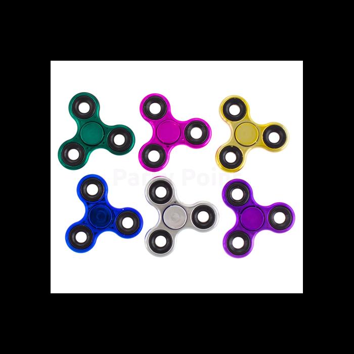 Fidget spinner - több színben